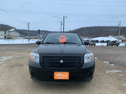 Dodge Caliber 2007 price $4,990