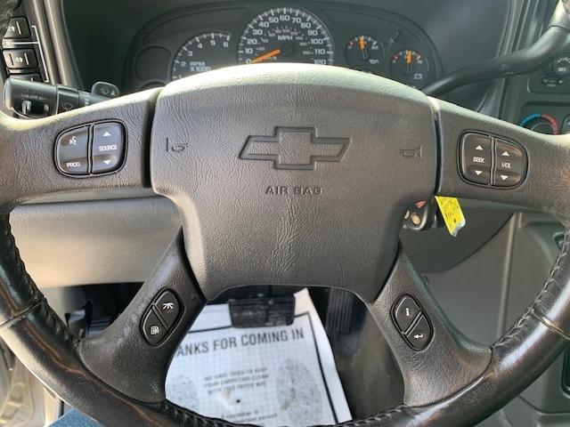 Chevrolet Silverado 1500 2005 price $12,990