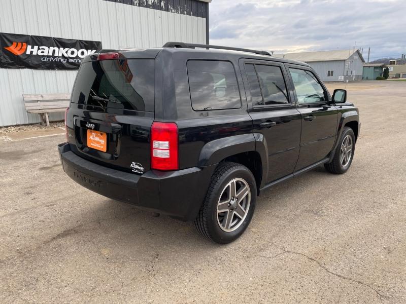 Jeep Patriot 2010 price $8,990
