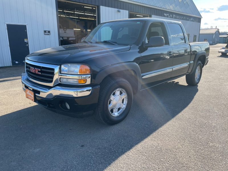 GMC Sierra 1500 2006 price $11,990