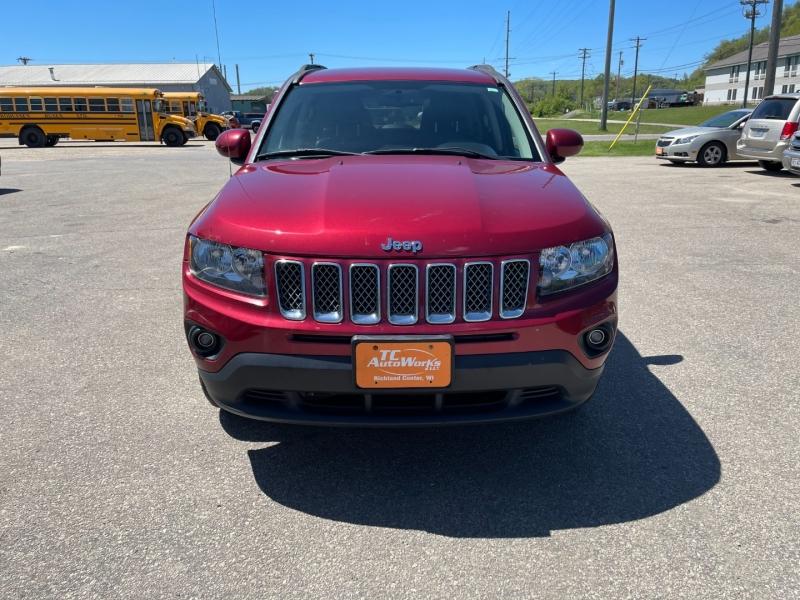 Jeep Compass 2015 price $11,990