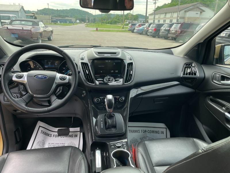 Ford Escape 2014 price $17,490