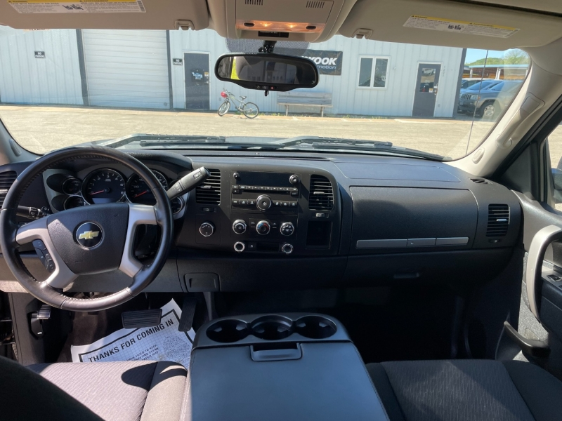 Chevrolet Silverado 1500 2010 price $18,990