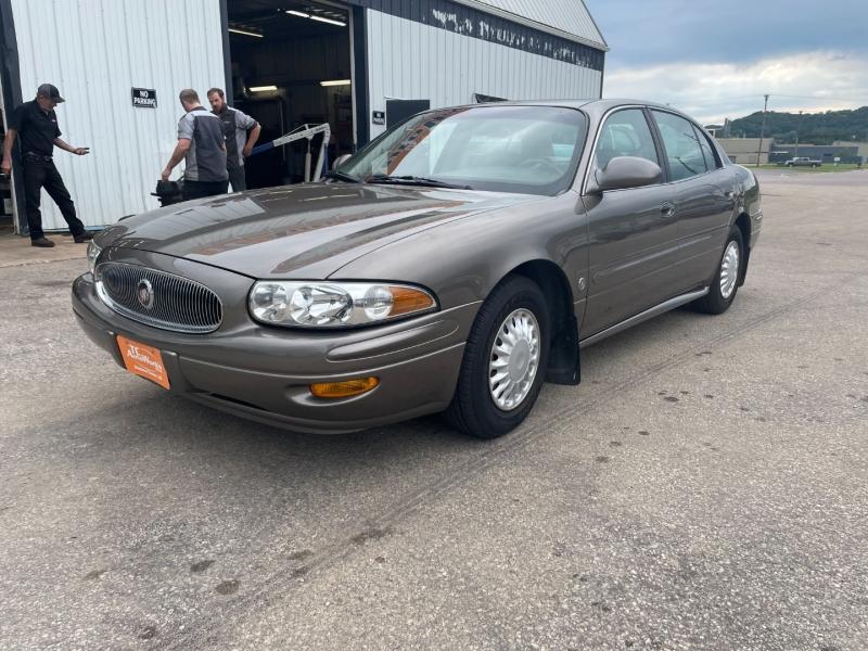 Buick LeSabre 2003 price $5,990