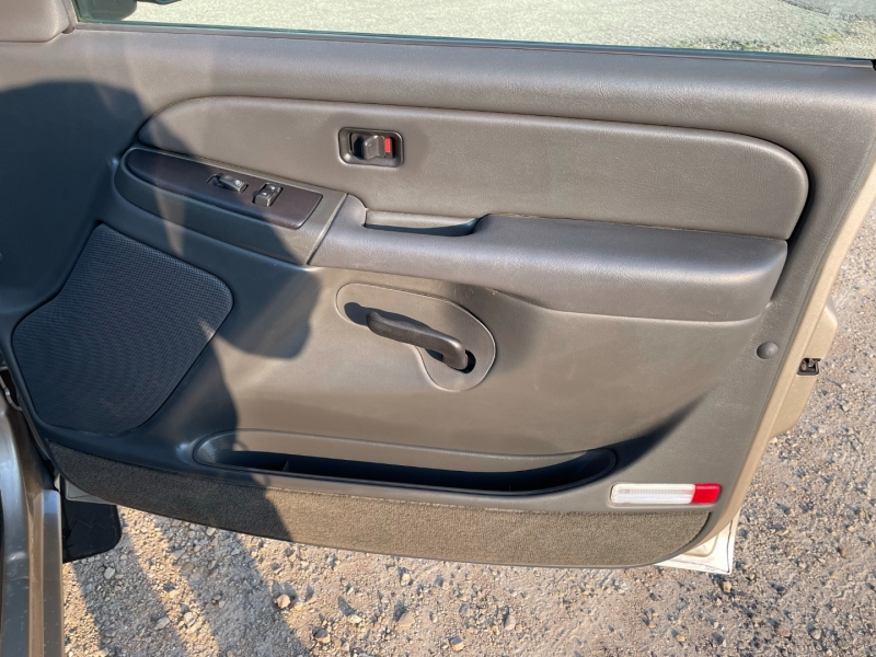 Chevrolet Silverado 1500 2005 price $14,990