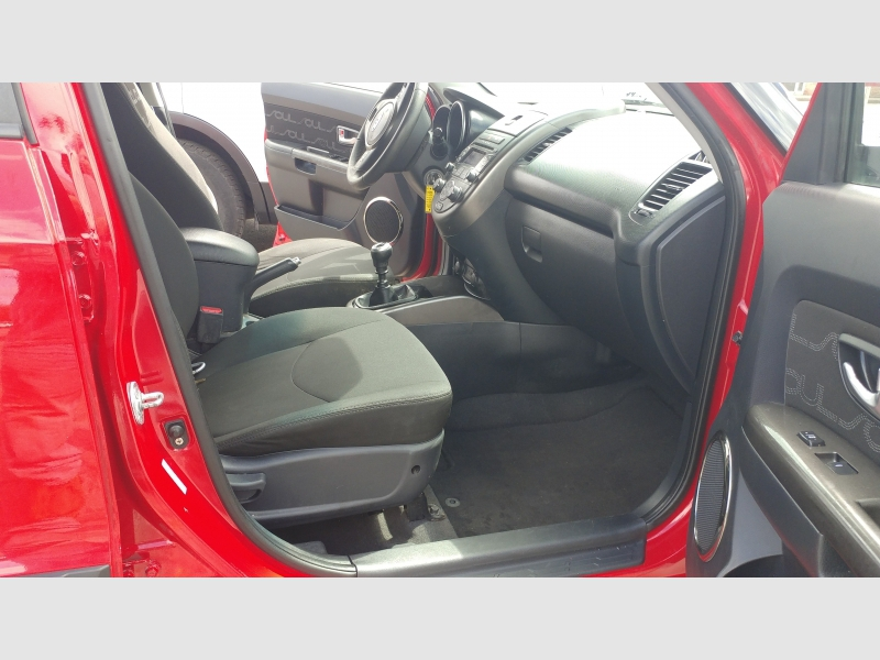 Kia Soul 2012 price $6,200