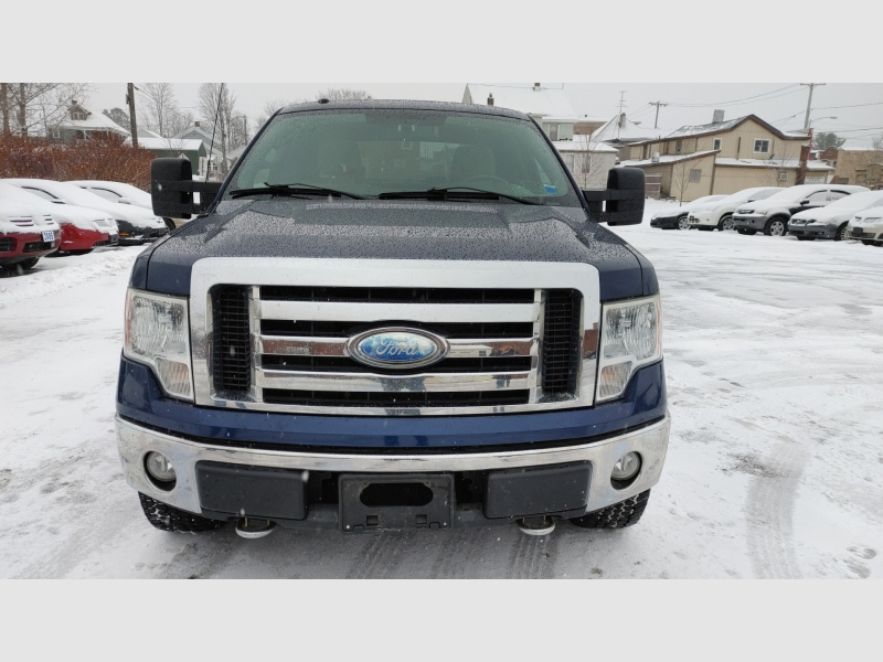 Ford F-150 2009 price $10,900