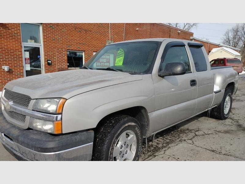 Chevrolet Other 2005 price $9,995