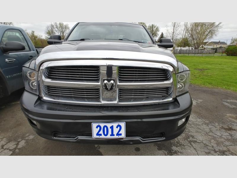 RAM 1500 2012 price $18,000