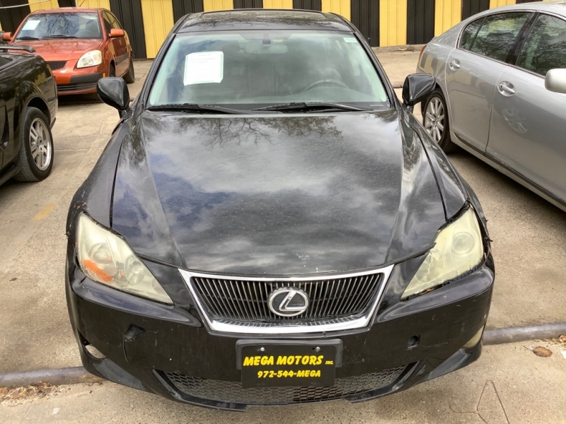 LEXUS IS 2006 price $700 Down