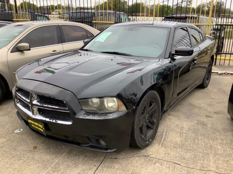 DODGE CHARGER 2012 price $1,525 Down