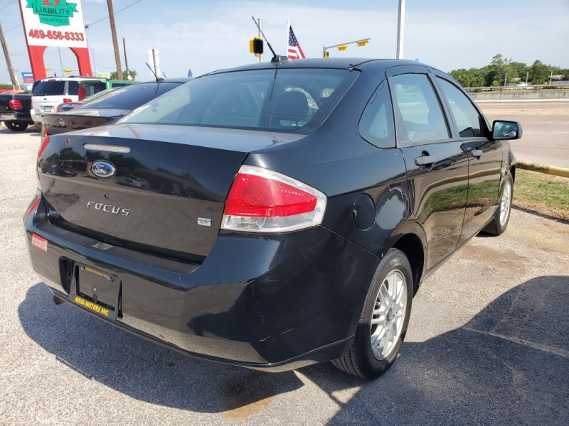 FORD FOCUS 2008 price $700 Down