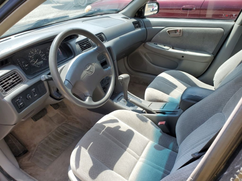 TOYOTA CAMRY 2000 price $500 Down
