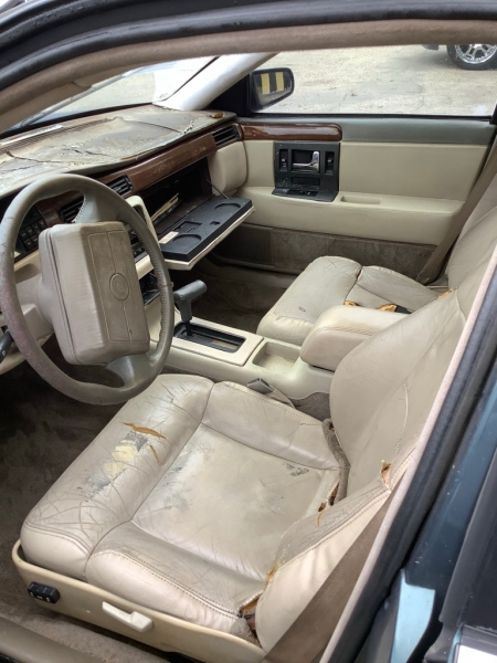 CADILLAC SEVILLE 1992 price $199 Down