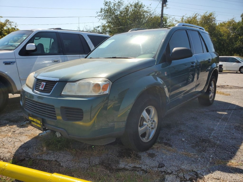 SATURN VUE 2007 price $500 Down