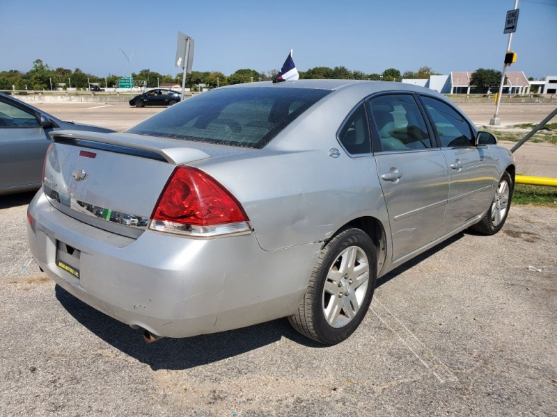 CHEVROLET IMPALA 2006 price $1,025 Down