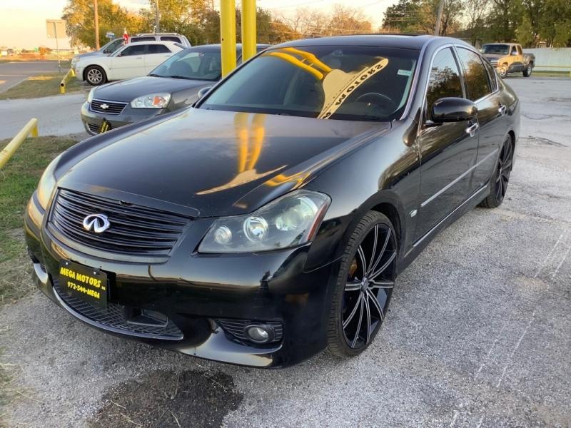 INFINITI M35 S 2008 price $1,525 Down