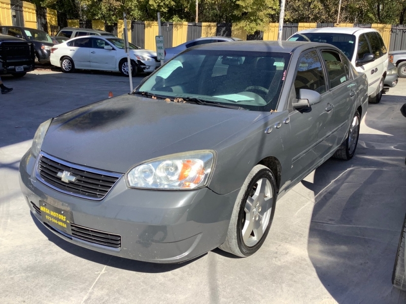 CHEVROLET MALIBU 2008 price $500 Down