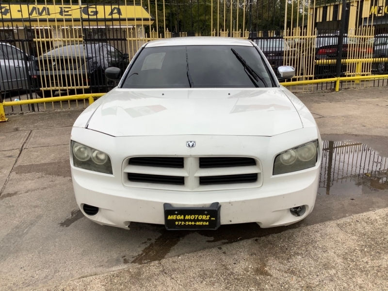 DODGE CHARGER 2007 price $1,025 Down