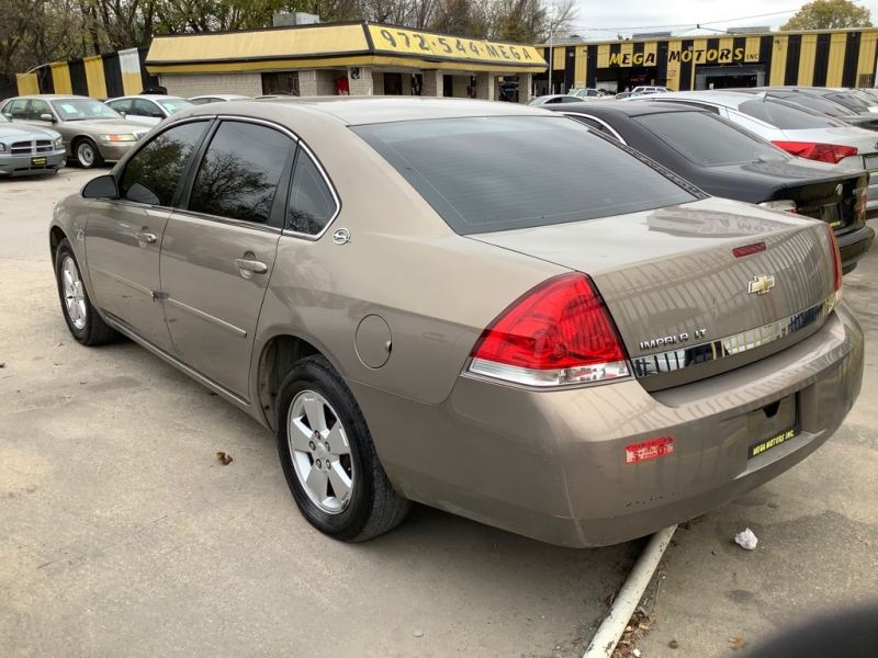 CHEVROLET IMPALA 2006 price $700 Down