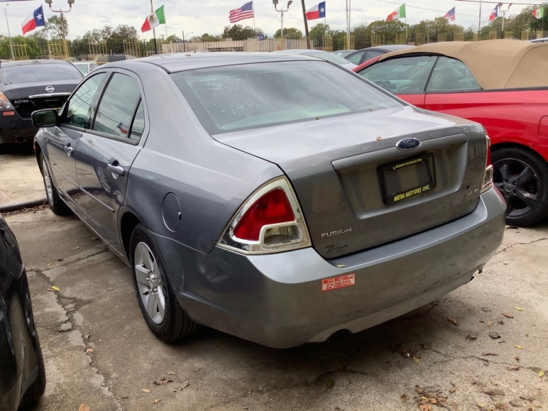 FORD FUSION 2006 price $925 Down