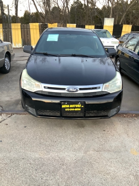 FORD FOCUS 2009 price $825 Down