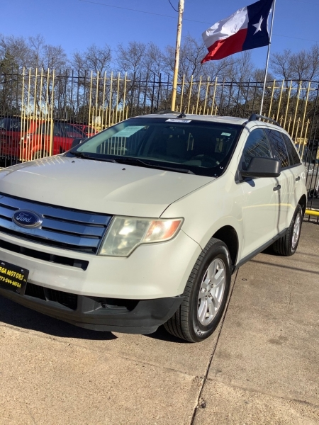 FORD EDGE 2007 price $1,025 Down