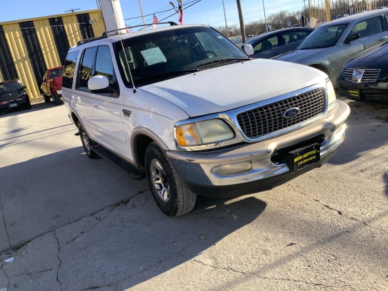 FORD EXPEDITION 1997 price $400 Down