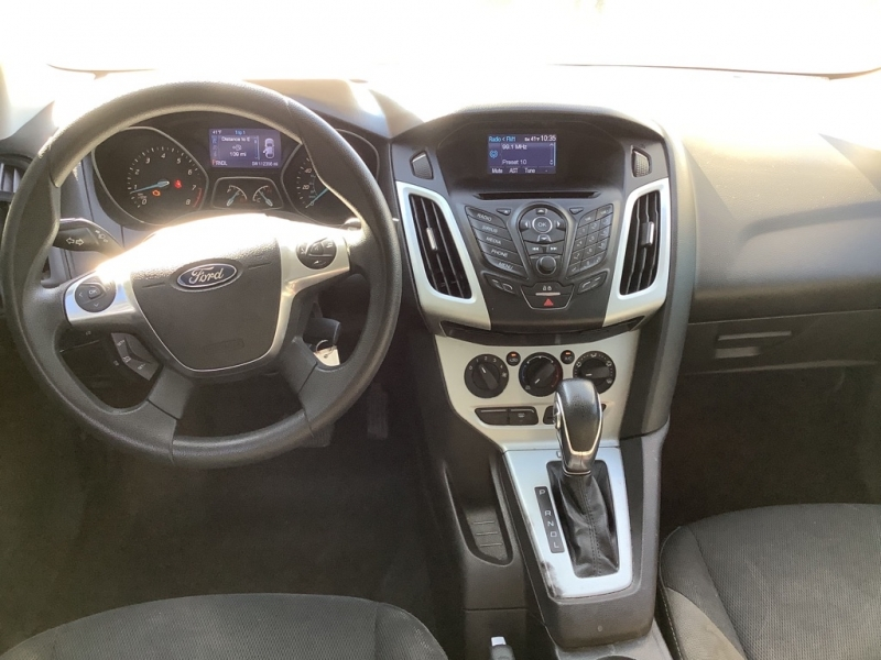 FORD FOCUS 2014 price $1,525 Down