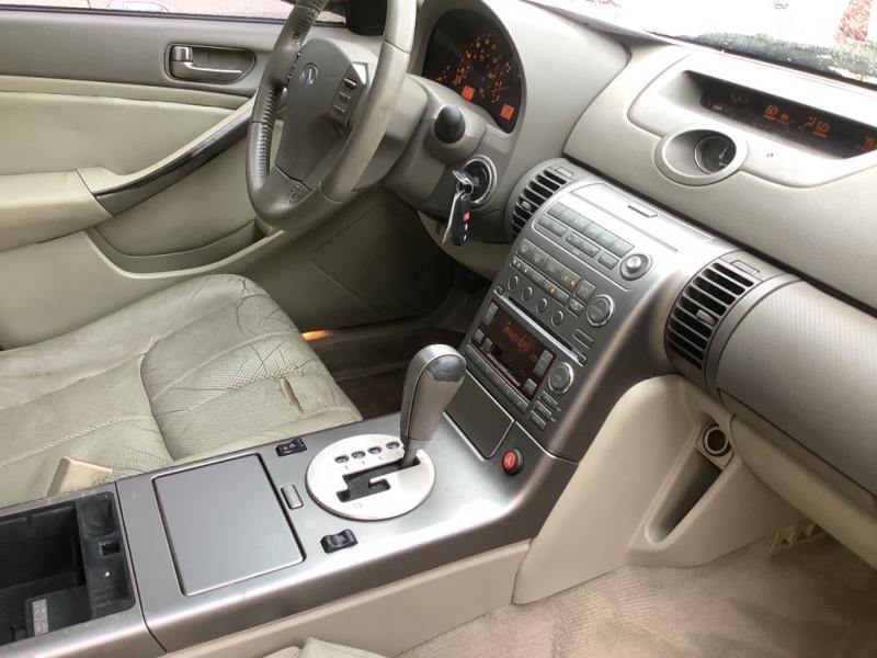 INFINITI G35 2004 price $800 Down