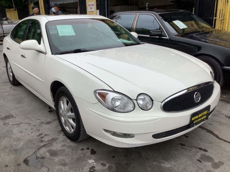 BUICK LACROSSE 2005 price $800 Down