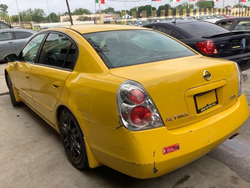 NISSAN ALTIMA 2006 price $600 Down