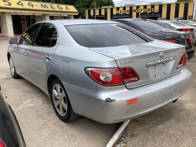 LEXUS ES 2005 price $800