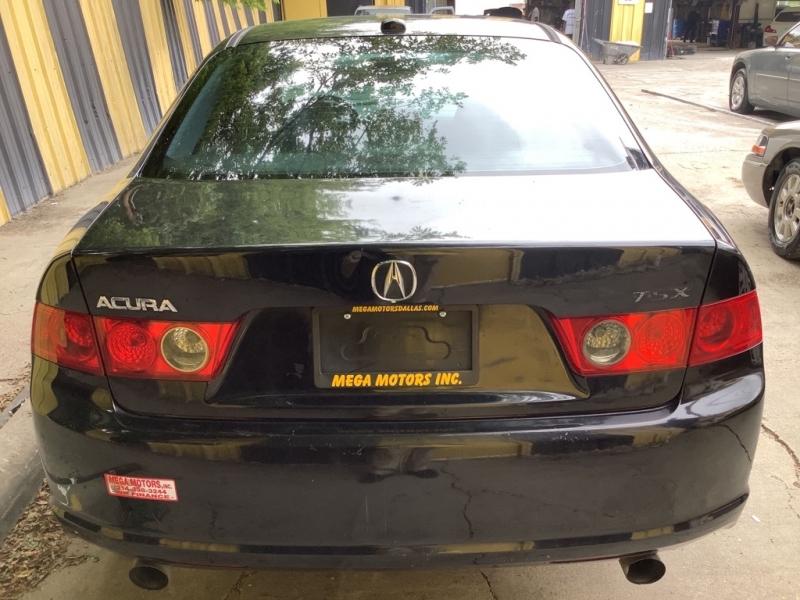 ACURA TSX 2007 price $1,200 Down