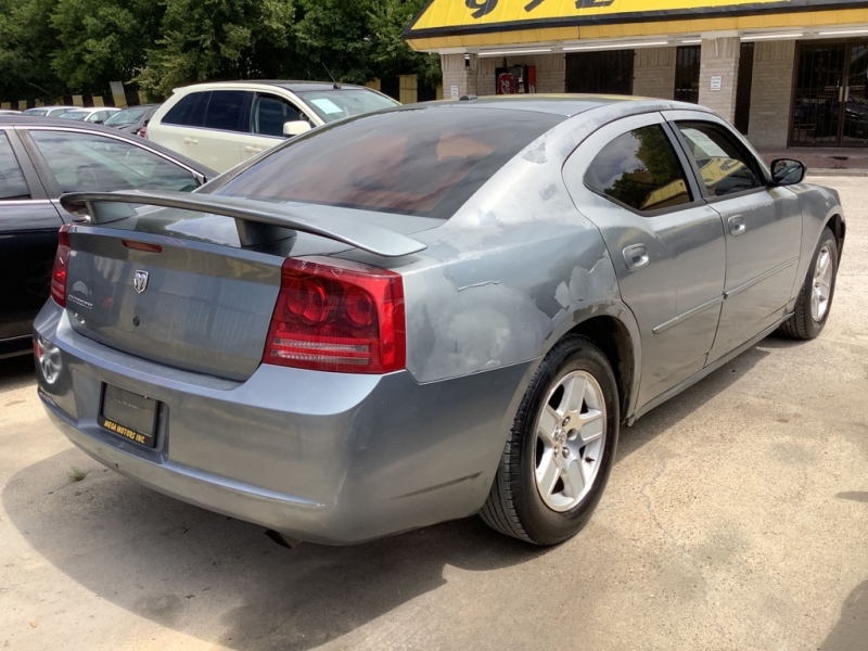DODGE CHARGER 2007 price $900 Down