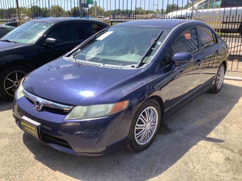 HONDA CIVIC 2006 price $1,000 Down