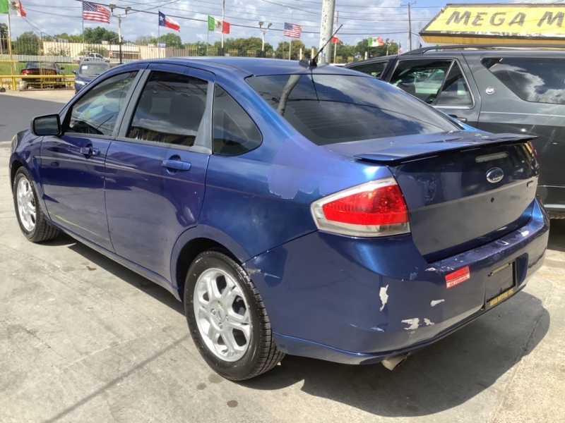 FORD FOCUS 2009 price $700 Down