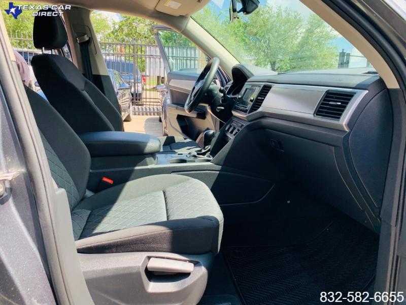 Volkswagen Atlas 2019 price $20,995