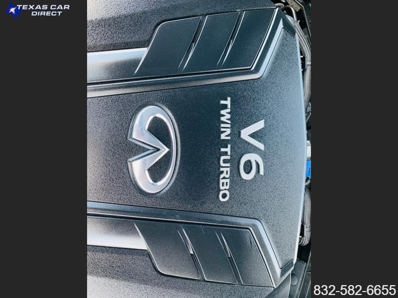 Infiniti Q50 2020 price $20,995