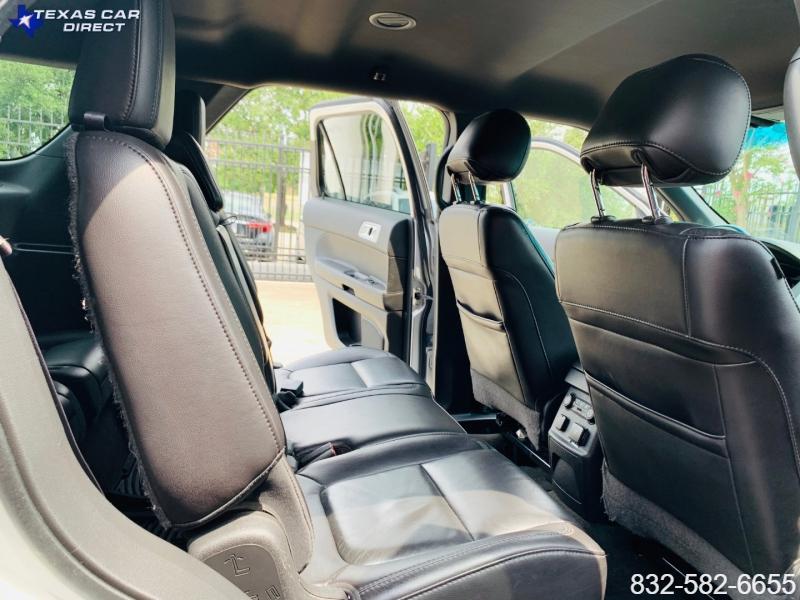 Ford Explorer 2013 price $14,795