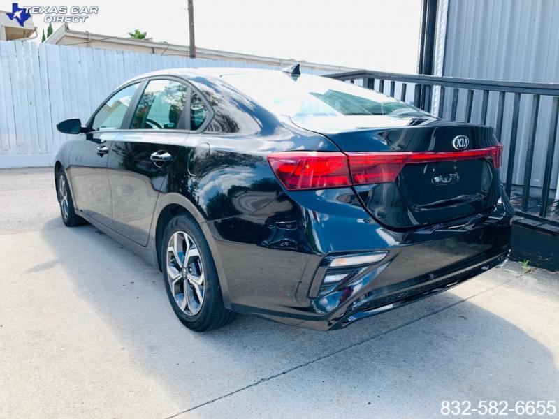Kia Forte 2019 price $13,895