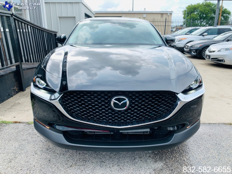 Mazda CX-30 2020 price $21,995