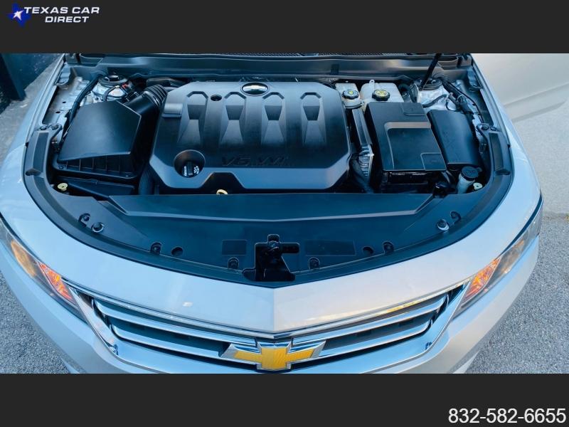 Chevrolet Impala 2018 price $17,995