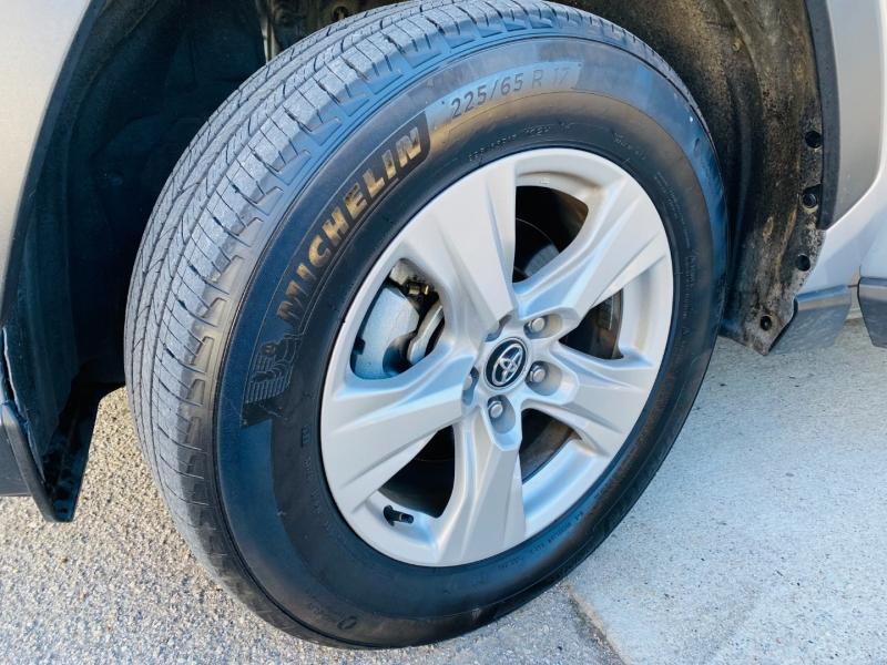 Toyota RAV4 2020 price $25,995