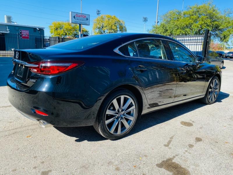 Mazda Mazda6 2020 price $21,995