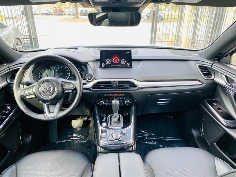 Mazda CX-9 2020 price $28,995