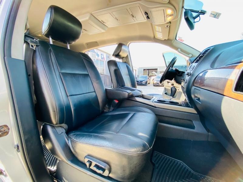 Nissan Armada 2014 price $14,998
