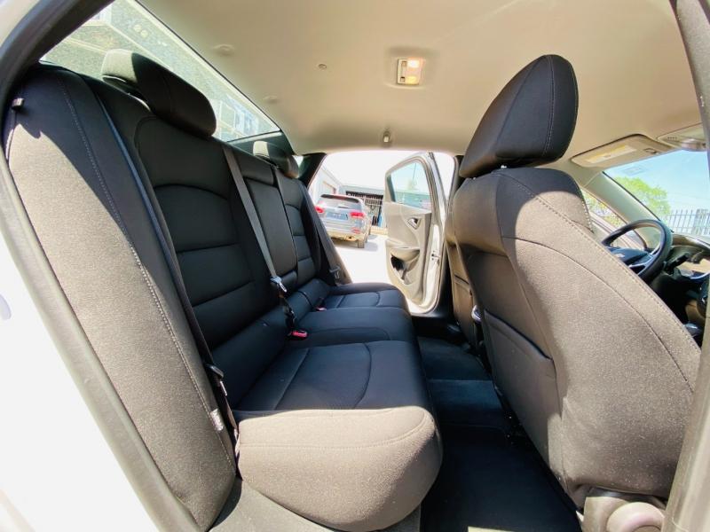 Chevrolet Malibu 2020 price $17,995