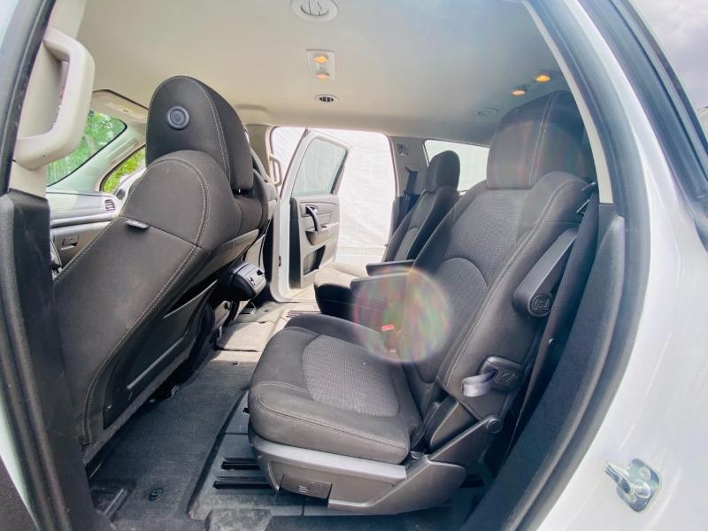 Chevrolet Traverse 2016 price $14,995