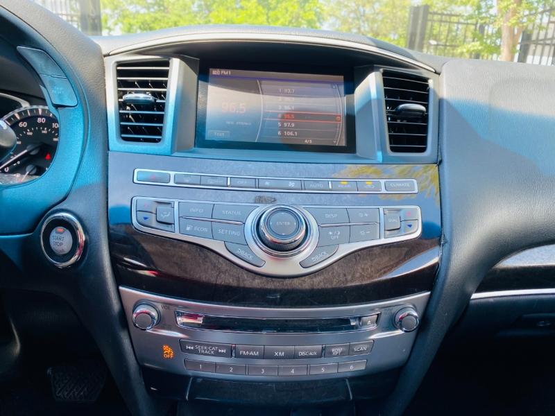 Infiniti QX60 2015 price $14,995